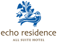 Echo Residence - All Suite Hotel | Tihany, Balaton